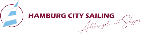 Hamburg City Sailing Logo