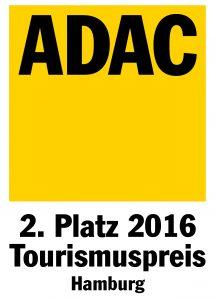 ADAC Tourismuspreis 2016