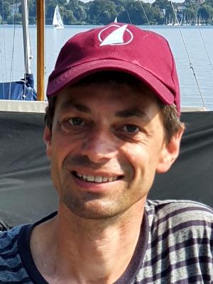 Henry Skipper Hamburg City Sailing